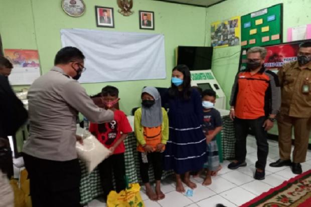 Tim Prabu Polrestabes Bandung Sasar Cisaranten Kidul, Ada Apa?