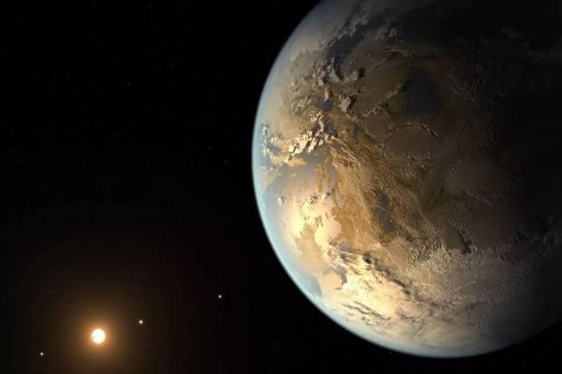 5.200 Ton Debu Angkasa Jatuh ke Bumi Setiap Tahun
