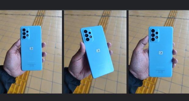Gemas dengan Desain Kover Belakang Galaxy A52 Terbaru