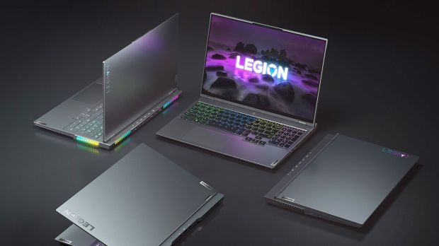Mulai Rp25 Juta, Lenovo Legion 7 dan Legion 5 Pro untuk Bekerja dan Gaming