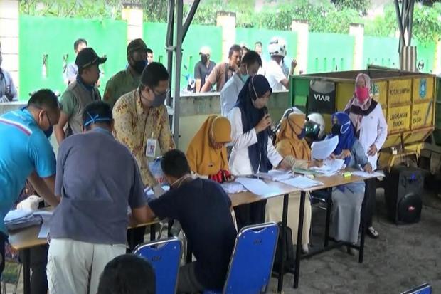 BST di Bangka Tengah Disalurkan, Pemerintah Minta KPM Gunakan Sebaik Mungkin
