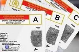 Ini Baru Mantap! Perpanjangan SIM di Bangka Barat Sudah Bisa Online