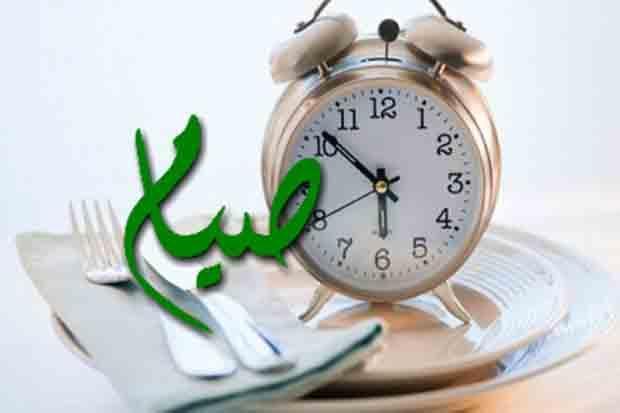 Amalan Agar Tidak Haus Ketika Puasa Ramadhan