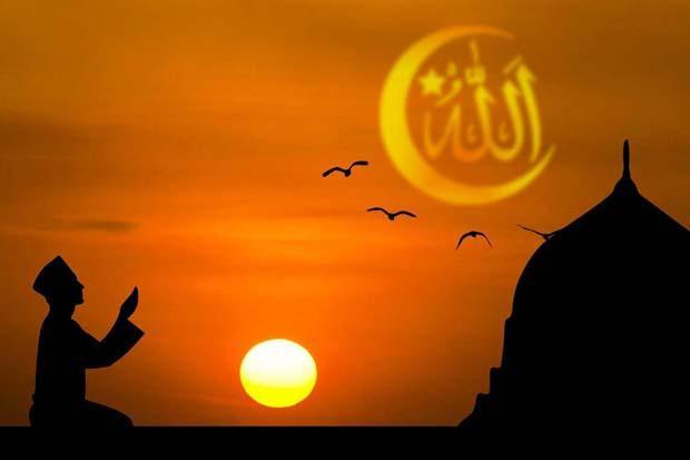 Bukan Cuma Umat Islam, Bahkan Para Penyembah Patung pun Berpuasa