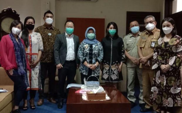 MNC Group dan Pemkab Sleman Siap Berkolaborasi Optimalkan Program Pembangunan