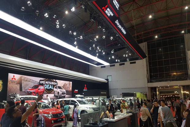 IIMS Hybrid 2021 Jadi Bukti Indonesia Siap Gelar Event Internasional
