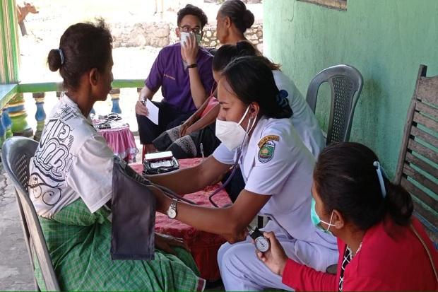 Siloam Hospitals Tangani Kesehatan 532 Warga Terdampak Bencana di Malaka NTT