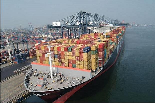 Maret 2021, Ekspor Jawa Timur Capai USD2 Miliar