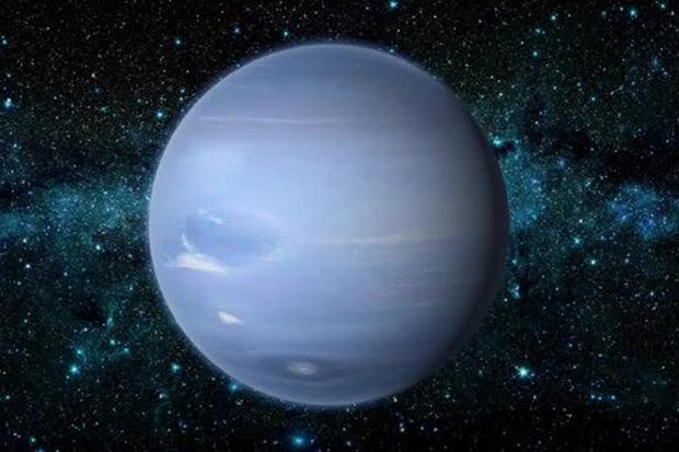 Ilmuwan Ungkap Keberadaan Hujan Berlian di Neptunu