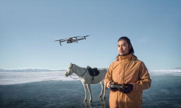 DJI Kenalkan Drone DJI Air 2S dengan Banderol Mulai Rp16 Juta