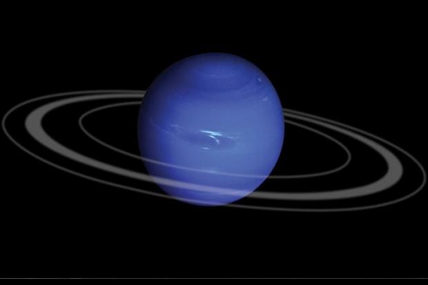 5 Fakta Planet Neptunus, dari Hujan Berlian hingga
