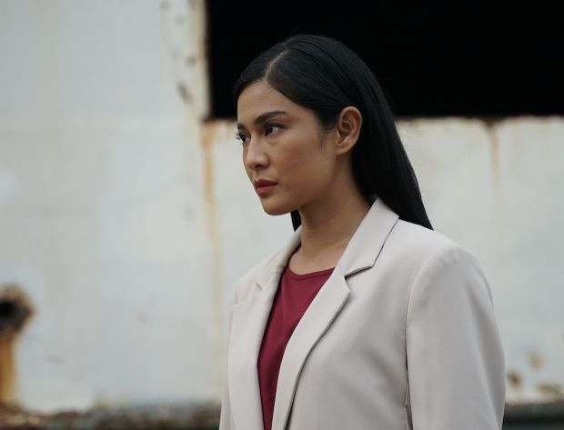 Film Pendek Galaxy S21 Ultra 5G Dibintangi Dian Sastro dan Reza Rahardian