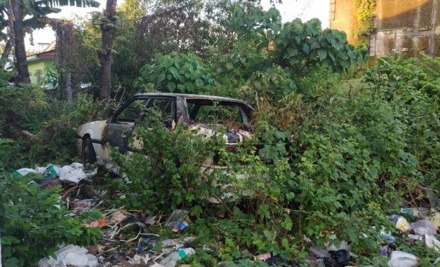 Ungkap Misteri Mobil Terbakar di Maros, Polisi Tunggu Hasil Autopsi Rumah Sakit