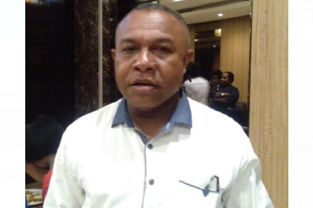 Aktivis Papua Markus Yenu Kecam Tindakan Keji KKB