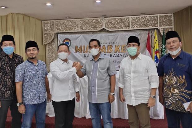 Harlah ke-61 Tahun PMII, Ini Harapan Ketua IKA PMII Surabaya