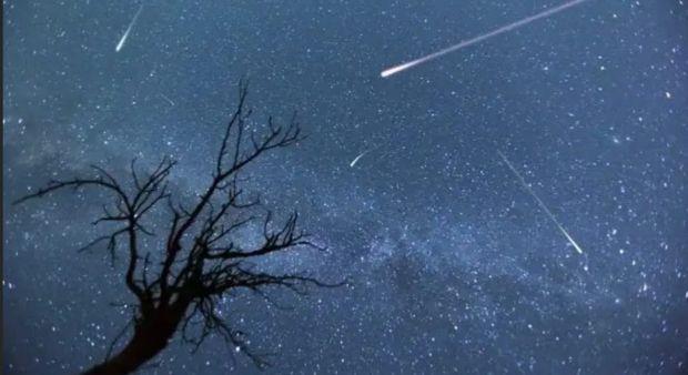 Fenomena Astronomi Sepekan ke Depan, Ada Hujan Met