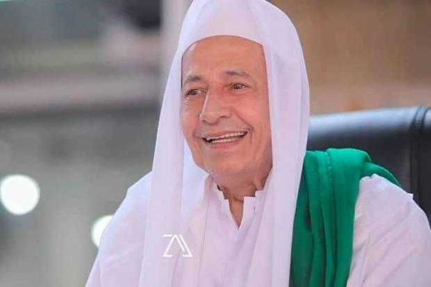 Kisah Habib Luthfi Bin Yahya dan Sebutir Nasi