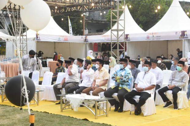 Ramadhan Fest 2021, Wadah Pengusaha Muda Soppeng Bangkit di Tengah Pandemi COVID-19