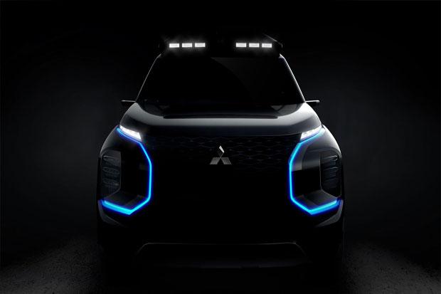 Mitsubishi Minta Jatah Model Renault untuk Penuhi Pasar China