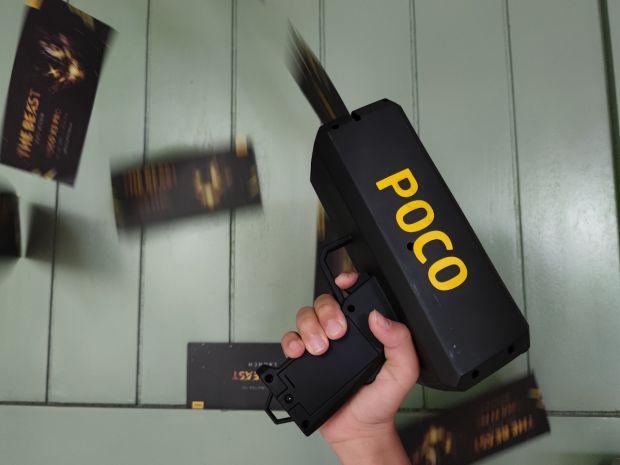 POCO X3 Pro Dirilis Nanti Malam, Bakal Ada Kejutan Besar!