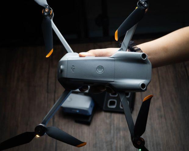 Dua Target Market Drone All In One DJI Air 2S Menurut Erajaya
