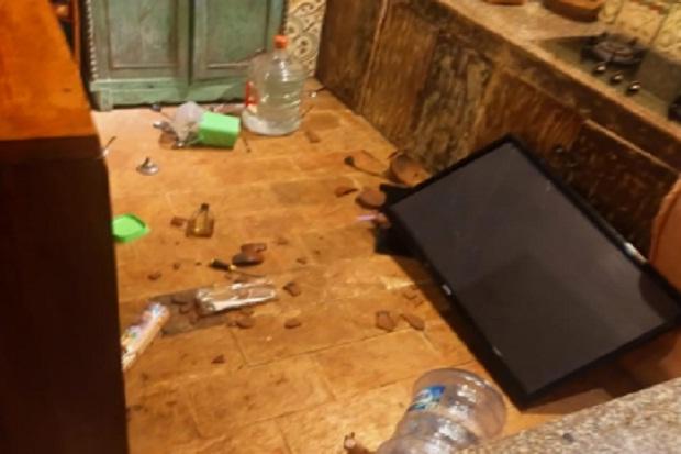 Maling Laptop, Bule Perancis di Bali Diburu Polisi
