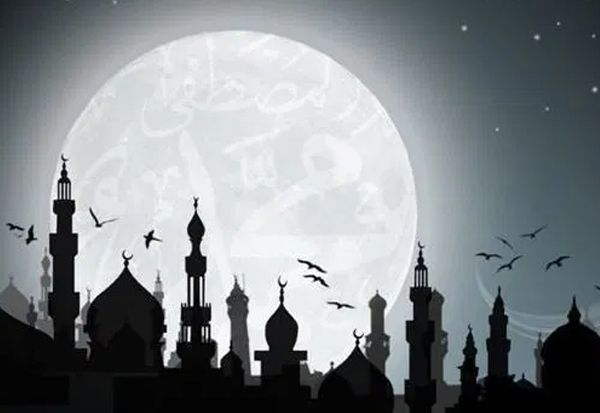 Beburu Lailatul Qadar, Gus Baha: Kalau Ingin Klimaks, Mulai 1 Ramadhan