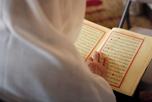 Ini Efek Dahsyat Bagi Rumah yang Sering Dibacakan Al Quran