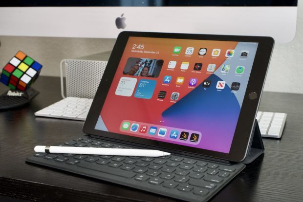 iPad Pro 2021 Dirilis dengan Dukungan Chip M1, Harganya?