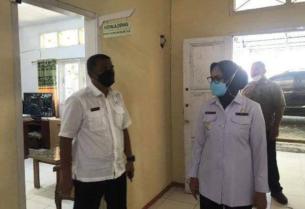 Bone Bolango Komitmen, Kebersihan Tetap Pilihan Utama