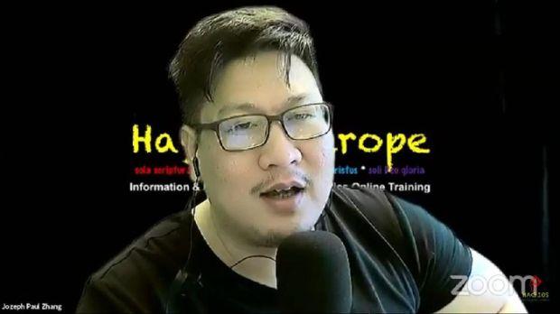 Sikapi Ujaran Kebencian, Kominfo Takedown 20 Konten Paul Zhang di YouTube