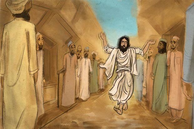 Legenda Al-Hallaj (1): Keajaibannya Membuat Ia Terkenal