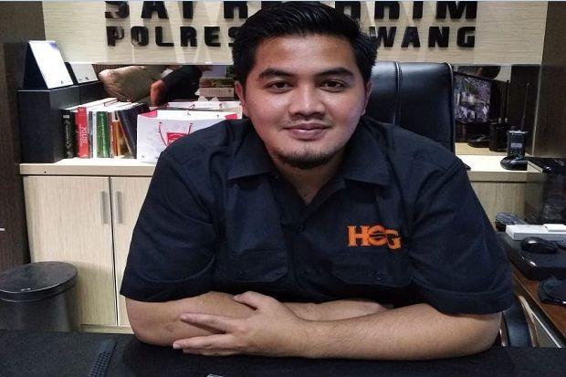 Polisi Buru Pelaku yang Menyebarkan Video Hoaks Tawuran di Karawang