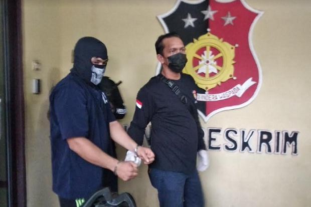 Medan Geger, Terungkap Pengedar Sabu Kini Dipersenjatai dengan Pistol