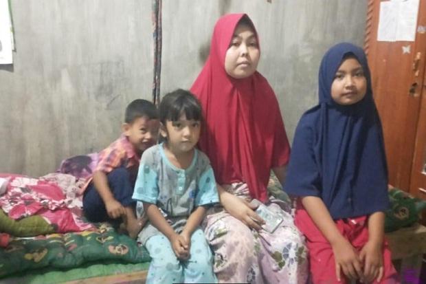 Kisah Memilukan, Pegawai Honor Pidie Jaya Dipecat karena Lumpuh Kena Kanker