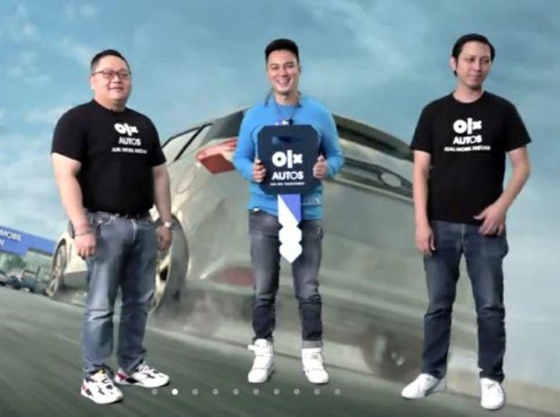 Bukan Mobil Dua Pintu, Baim Wong Lebih Pilih Mobil Keluarga