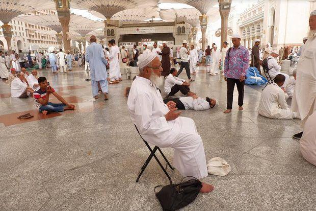 Hari ke-10 Ramadhan! Jangan Cemaskan Rezeki, Khawatirkanlah Amalanmu