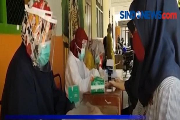 Pulang Takziah, 25 Warga Semarang Terkonfirmasi Positif COVID-19