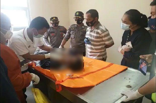 Sempat Terjadi Duel antara Penyerang Anggota Kepolisian di Mapolres Polman yang Membuat 3 Polisi Luka