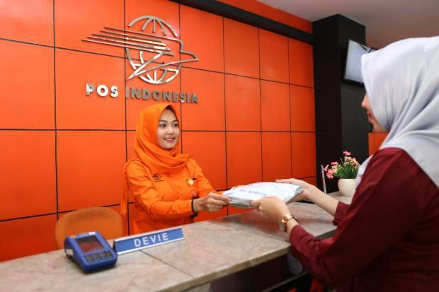Gandeng Ponpes Sebagai Agen Pos, PT Pos Indonesia Ingin Mencetak Santri Entrepreneur