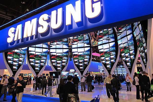 Program Daur Ulang Perangkat Samsung Kurang dari 1%