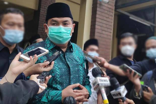 Helmy Faishal: PBNU Turunkan Tim Advokasi Dampingi Warga di Wadas