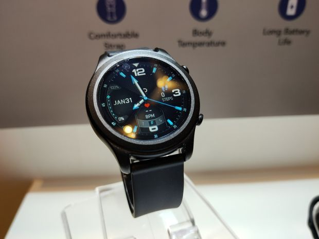 Dibekali Banyak Fitur Oase Luncurkan Smartwatch Horizon W1