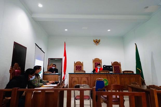 Penyidik Polres Tanjung Pinang Tak Hadir, Sidang Praperadilan Kakek 82 Tahun Ditunda
