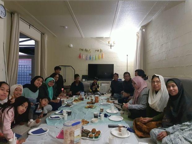Memaknai Ramadhan, Menyelami Kehidupan Santri di Yaman