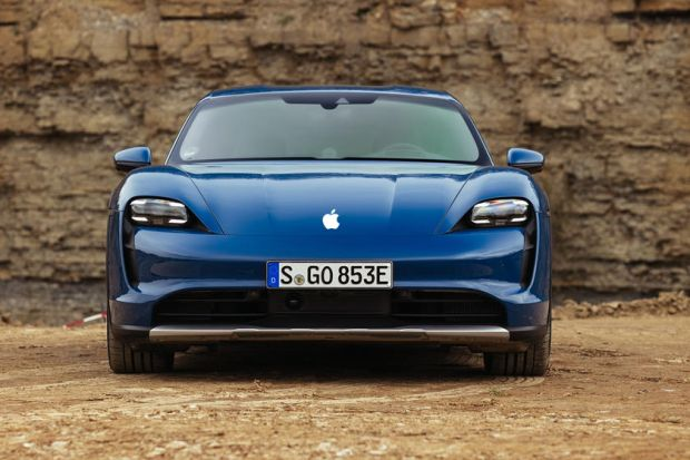 Ekskutif Porsche Ingin Mobil Mereka Seperti iPhone