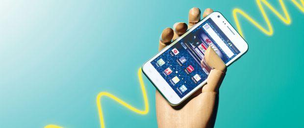 Radiasi Handphone Memicu Kanker Otak? Ini Faktanya