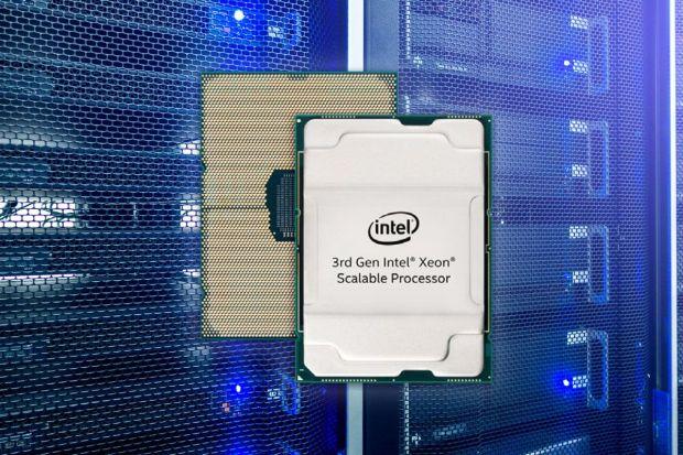 ASUS Perkenalkan Server Prosesor Intel Xeon Scalable Generasi ke-3