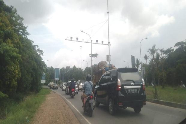 Tilang Elektronik di Batam Diundur, Tidak Jadi Diterapkan Mulai 28 April