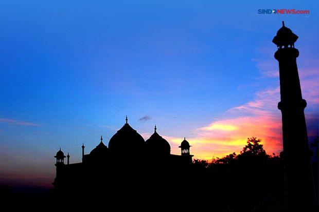 Keutamaan Itikaf di Bulan Ramadhan, Begini Tata Caranya